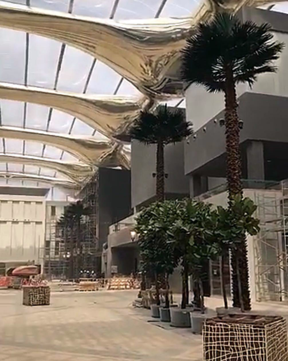 The Avenues Mall Kuwait Bfg Architecture